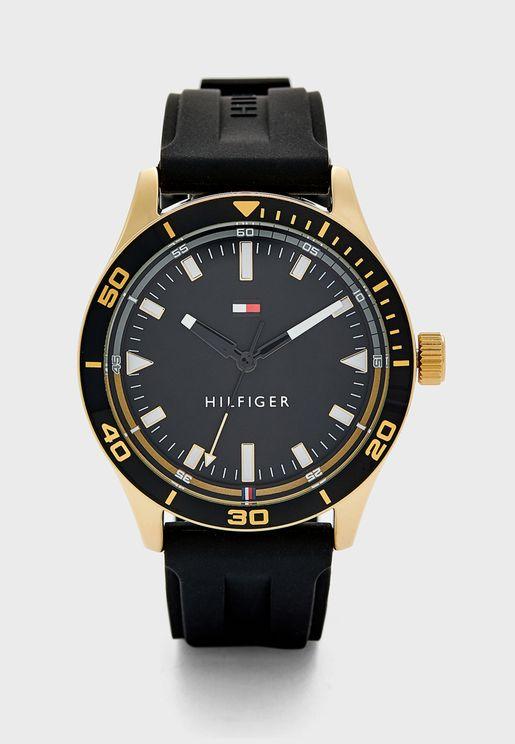 1791822 Analog Watch