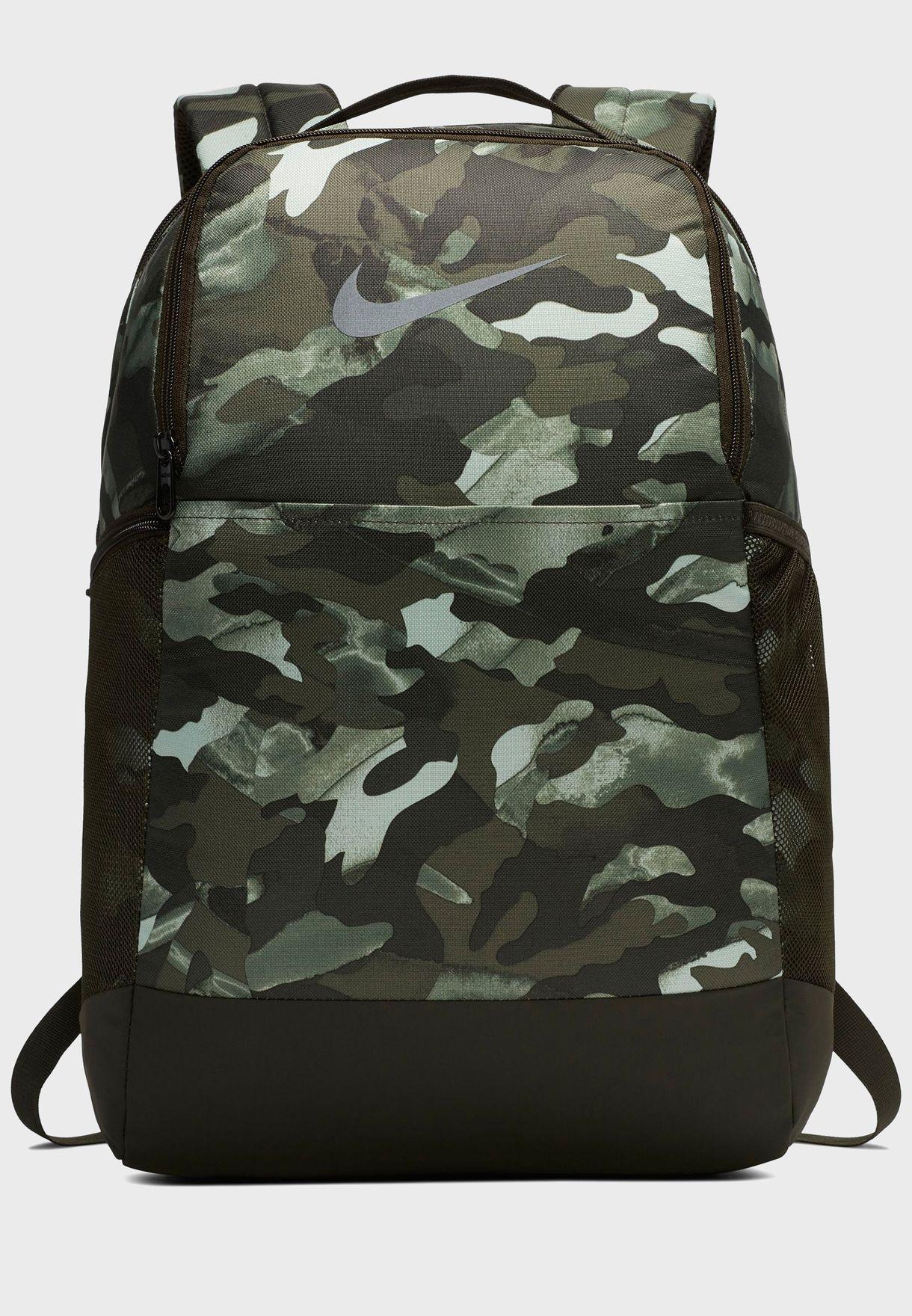 Medium Brasilia 9.0 AOP 2 Backpack