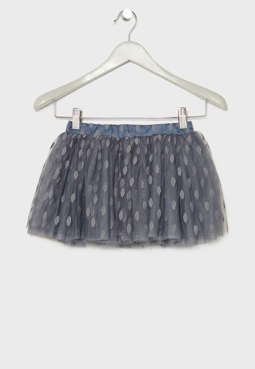 Kids Manola Skirt