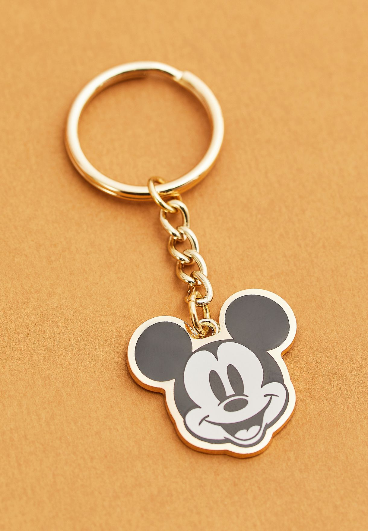 حلقة مفاتيح ميكي ماوس