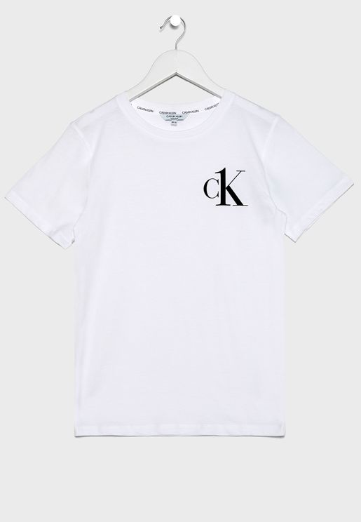 Kids Logo T-Shirts