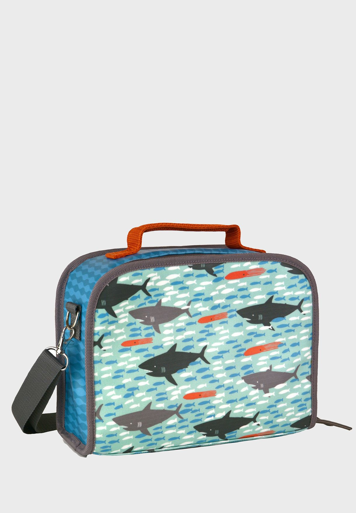 Kids Sharks Lunch Box