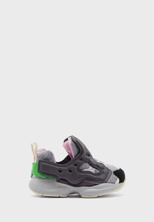 Infant Tom & Jerry Versa pump Fury