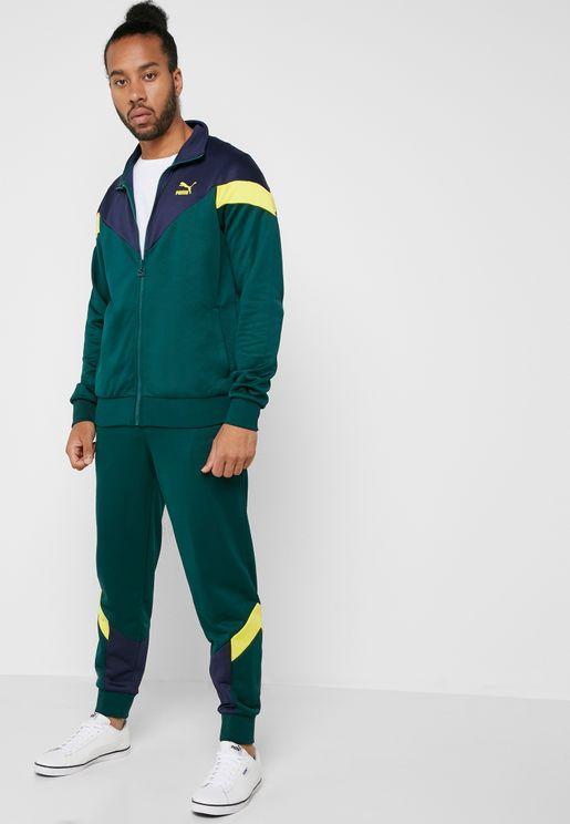 Iconic MCS Sweatpants