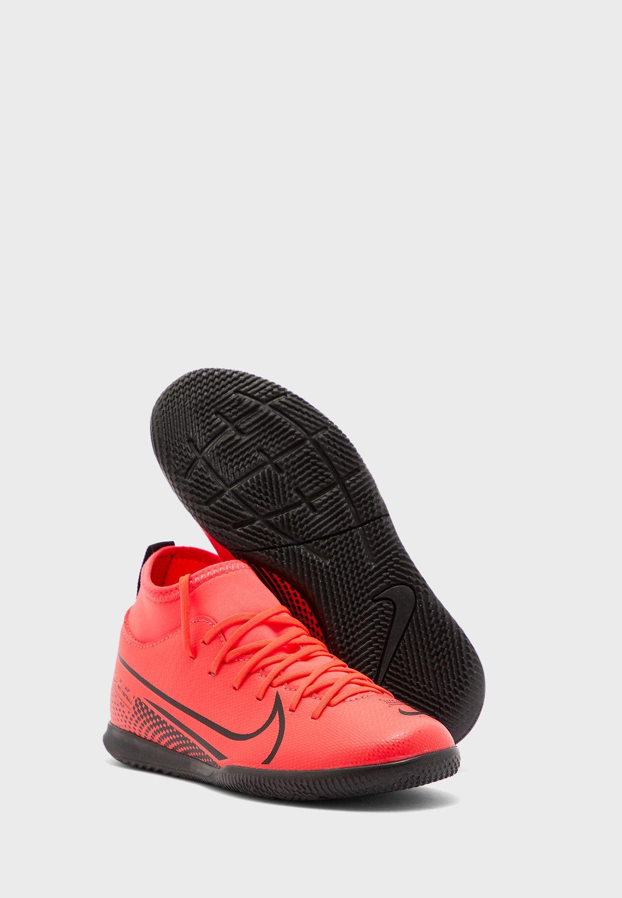 حذاء سوبر فلاي 7 كلوب