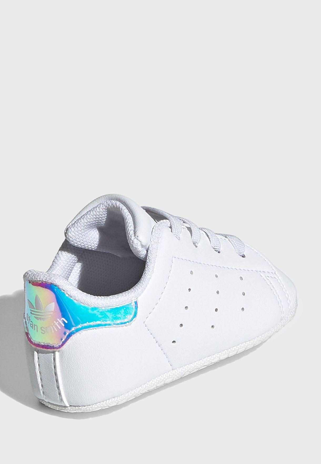 حذاء ستان سميث كريب للصغار