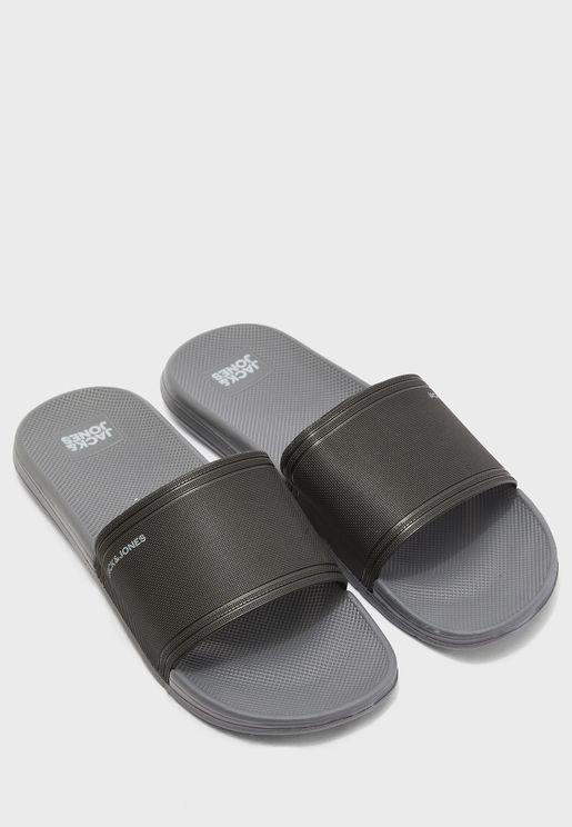 Brody Pool Slides