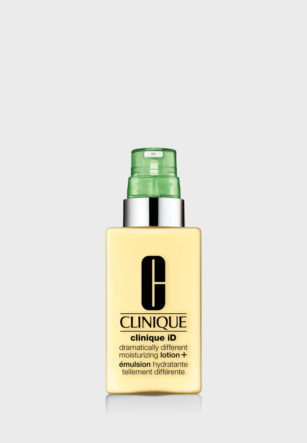 Clinique ID Moisturizing Lotion+ for Irritation
