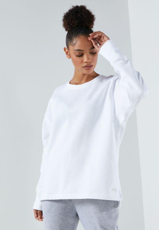 Rival Fleece Sweatshirt