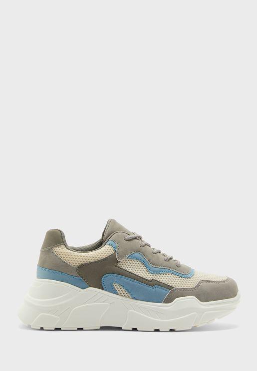 Colour Pop Sneakers