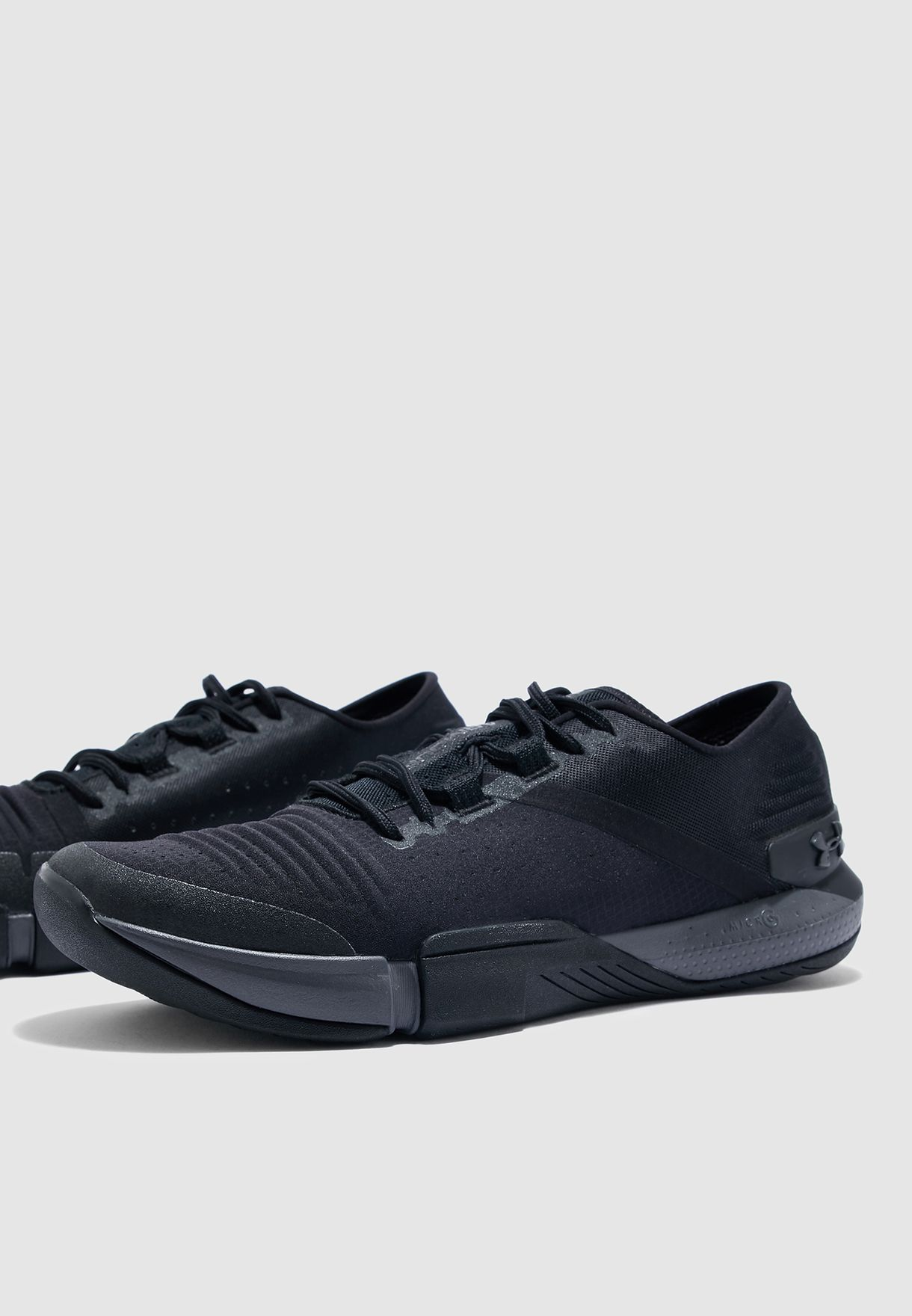 Buy Under Armour black TriBase Reign