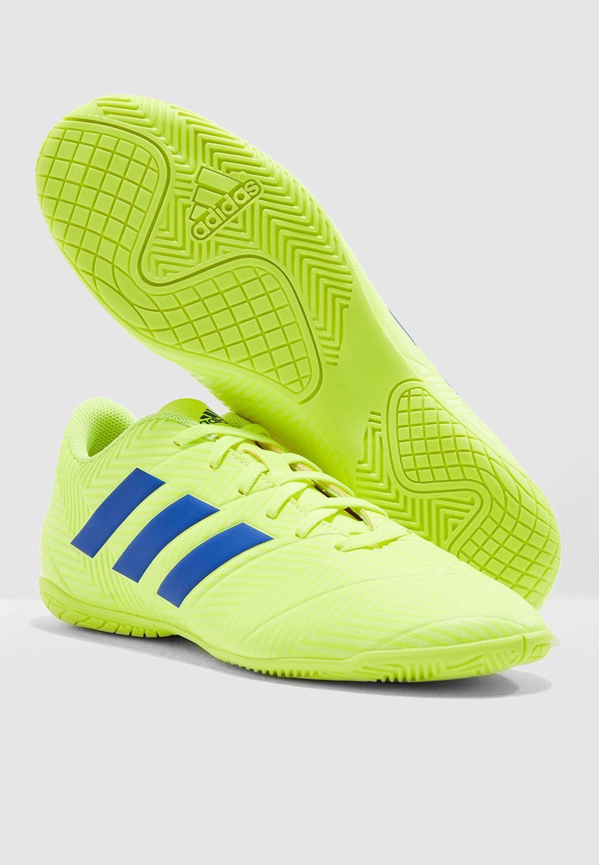 حذاء نمينيز 18.4 للملاعب الداخلية