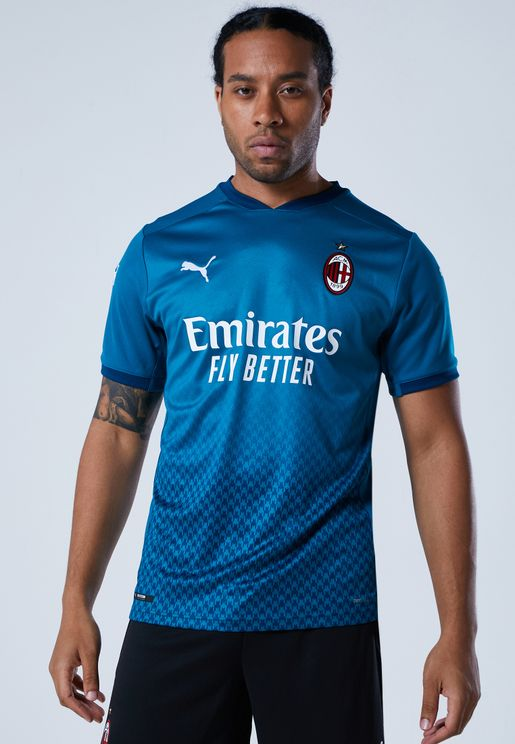 AC Milan Third Replica T-Shirt
