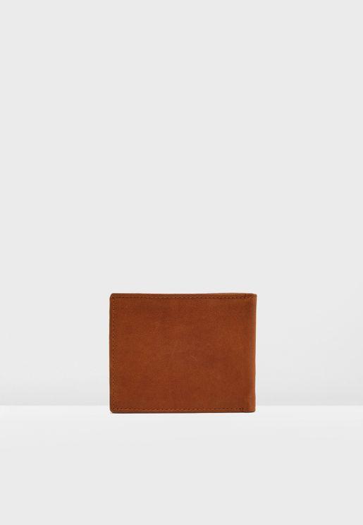 Nevis Wallet