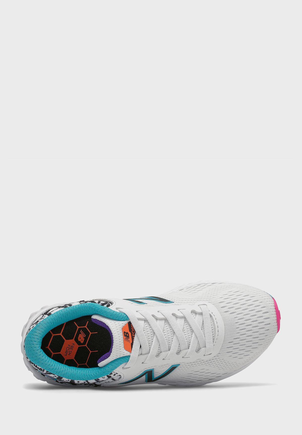 حذاء اريشي للاطفال