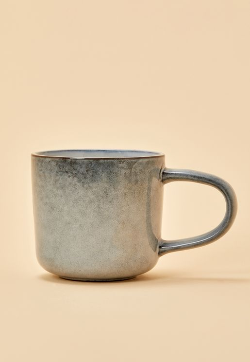 Scandi Glazed Mug