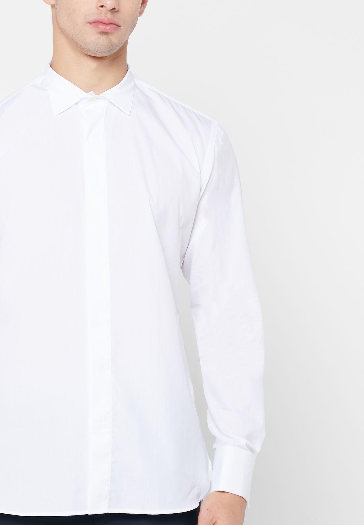 قميص سادة