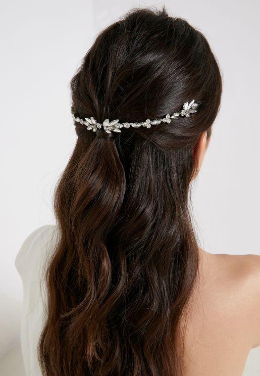 Littabella Hair Clip