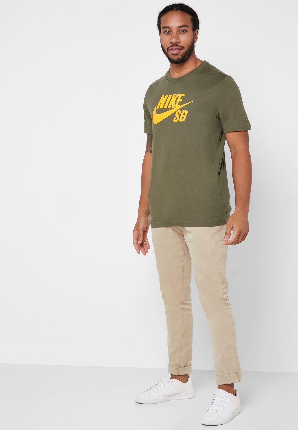 Dri-FIT Logo T-Shirt