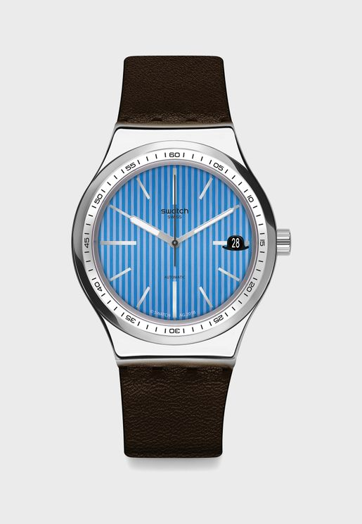 Classic Lines Analog Watch