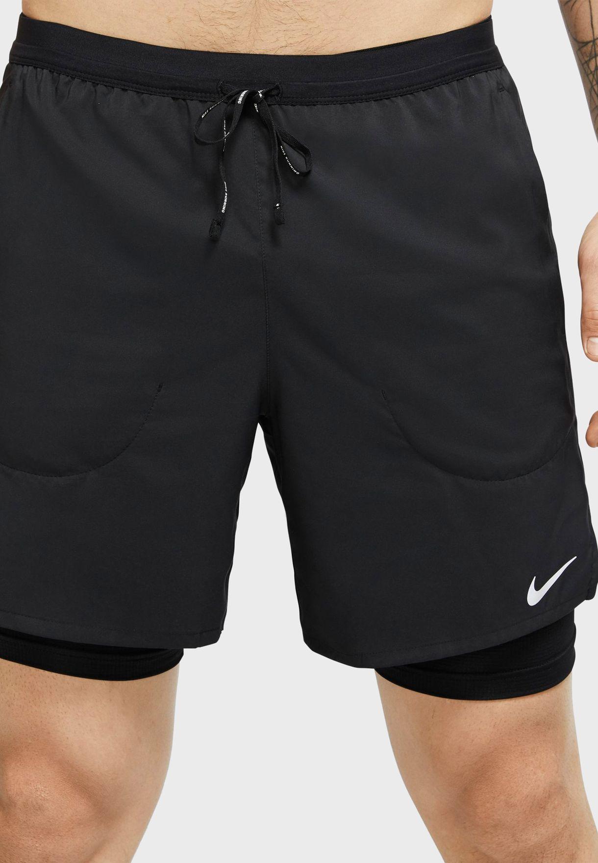"""7"""" Flex Stride 2In1 Shorts"""