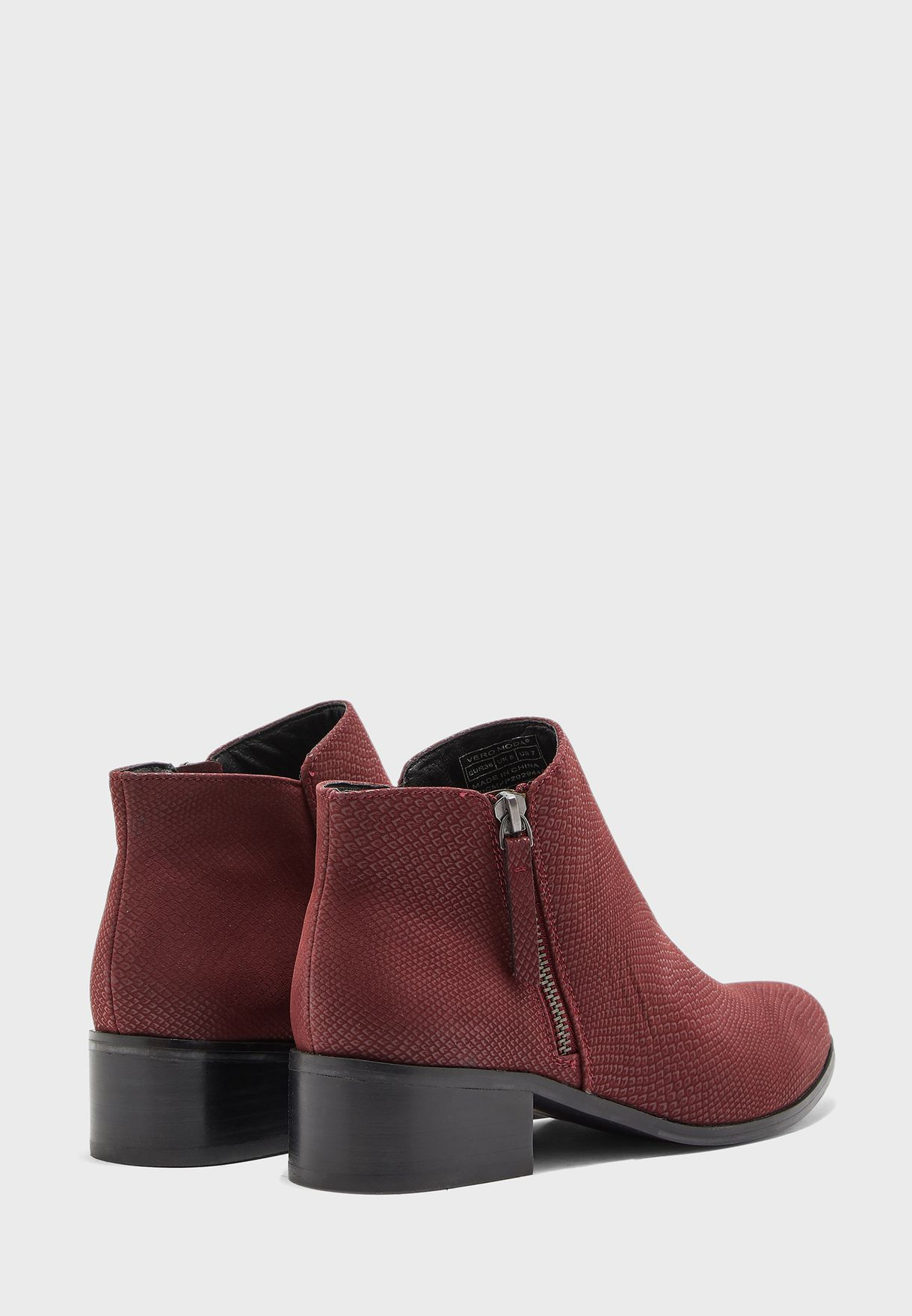 Mari Ankle Boot