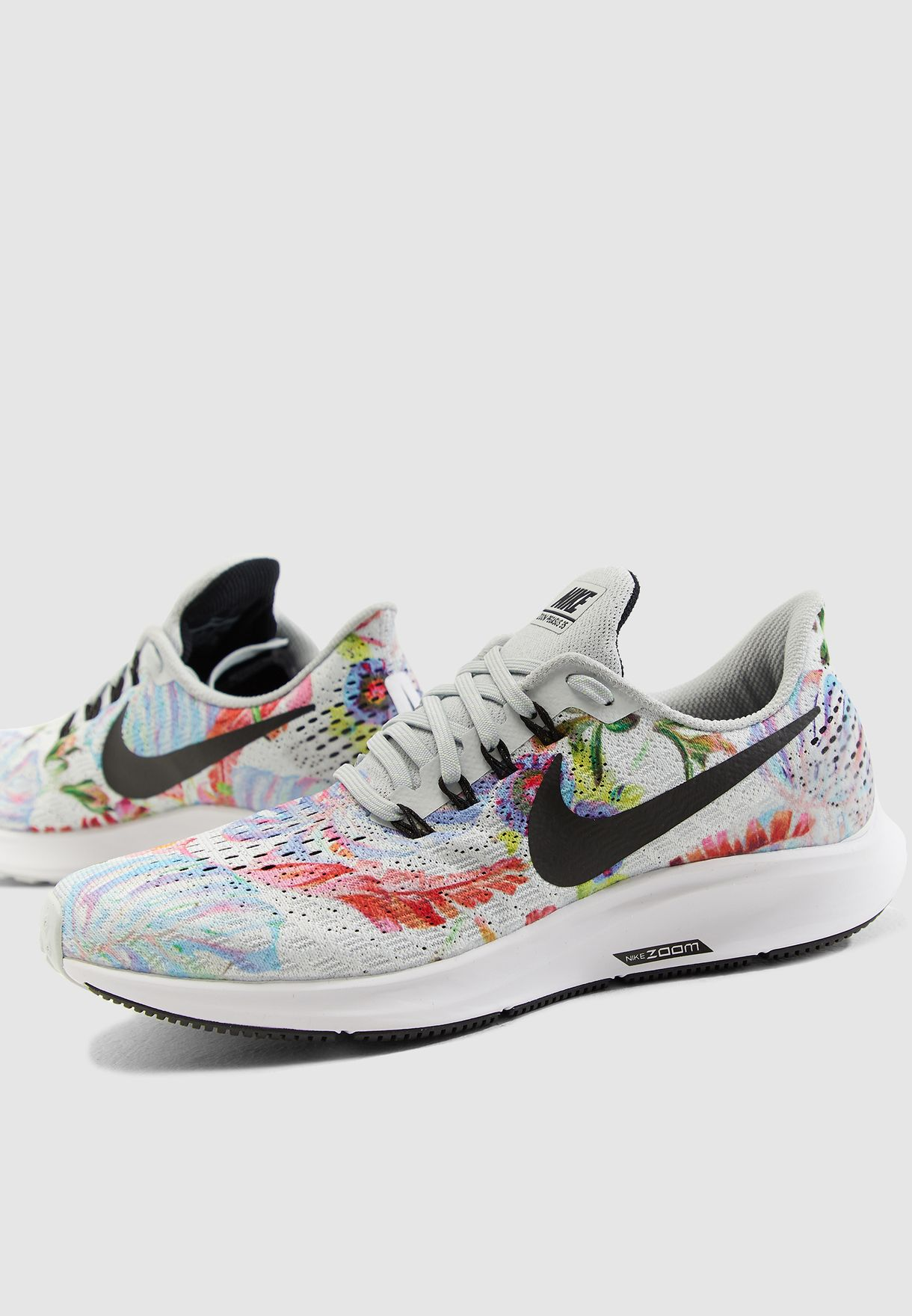 3ca81096c6aa0 Shop Nike multicolor Air Zoom Pegasus 35 GPX RS AV3520-001 for Women ...