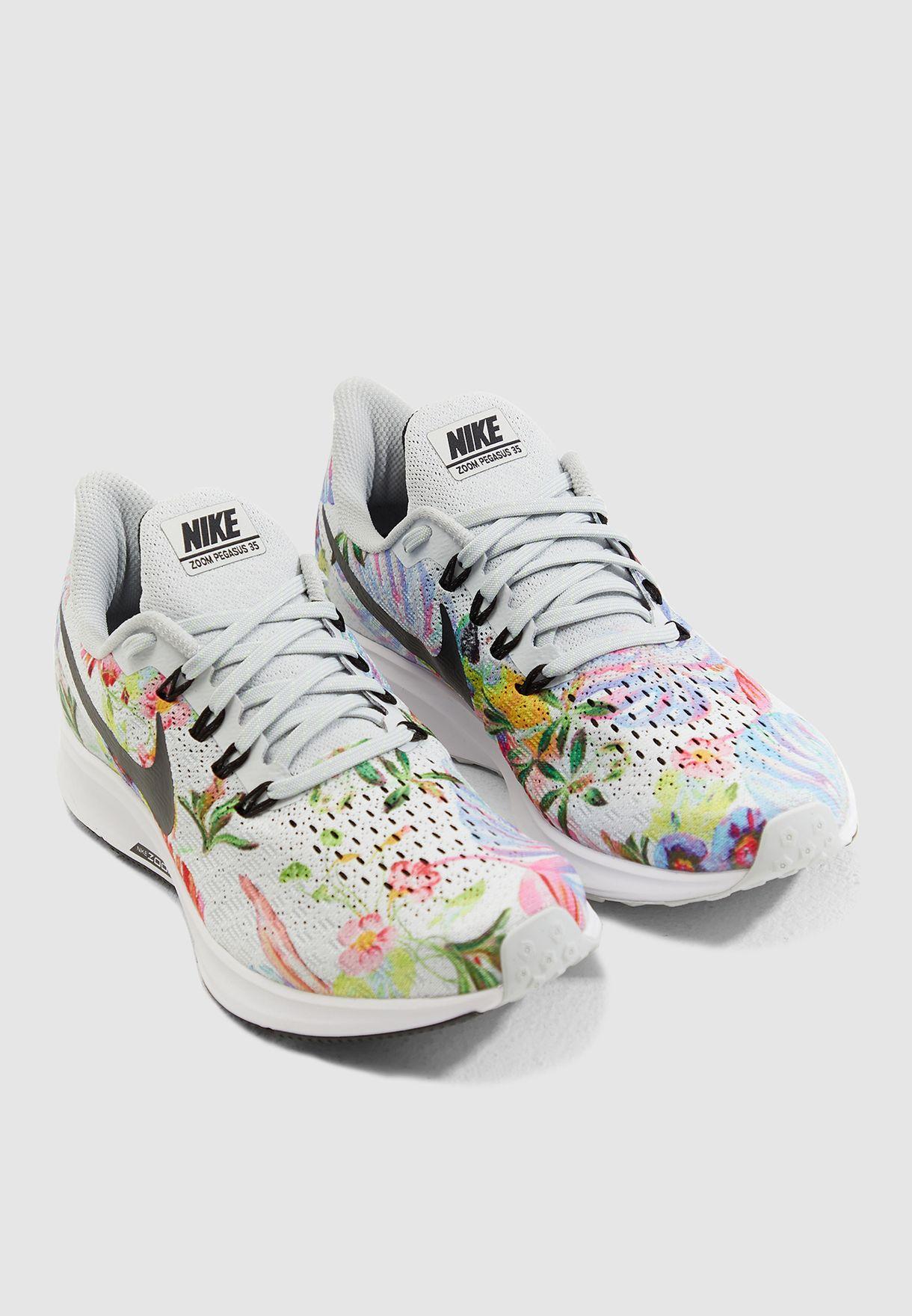 e0c3d49fd247 Shop Nike multicolor Air Zoom Pegasus 35 GPX RS AV3520-001 for Women ...