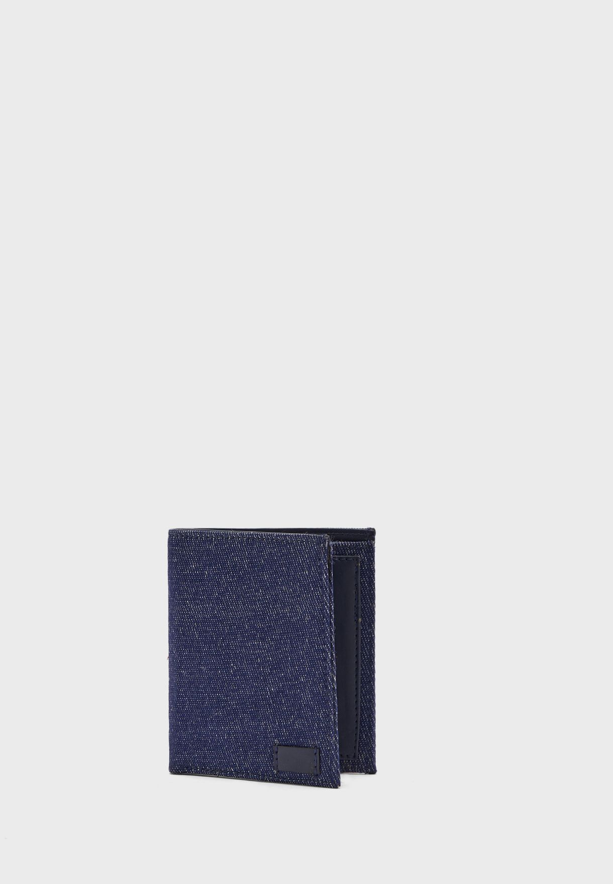 محفظة جينز