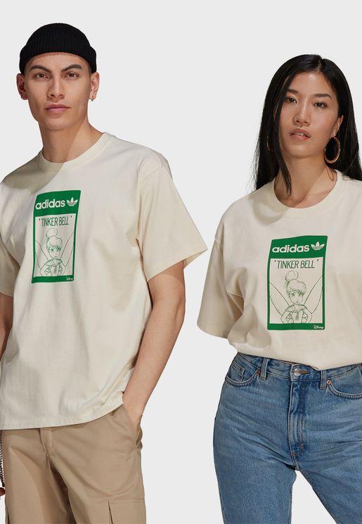 Unisex Tinkerbell T-Shirt