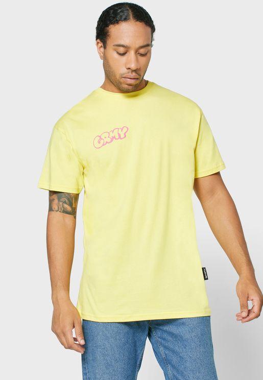 Do It Fluid T-Shirt