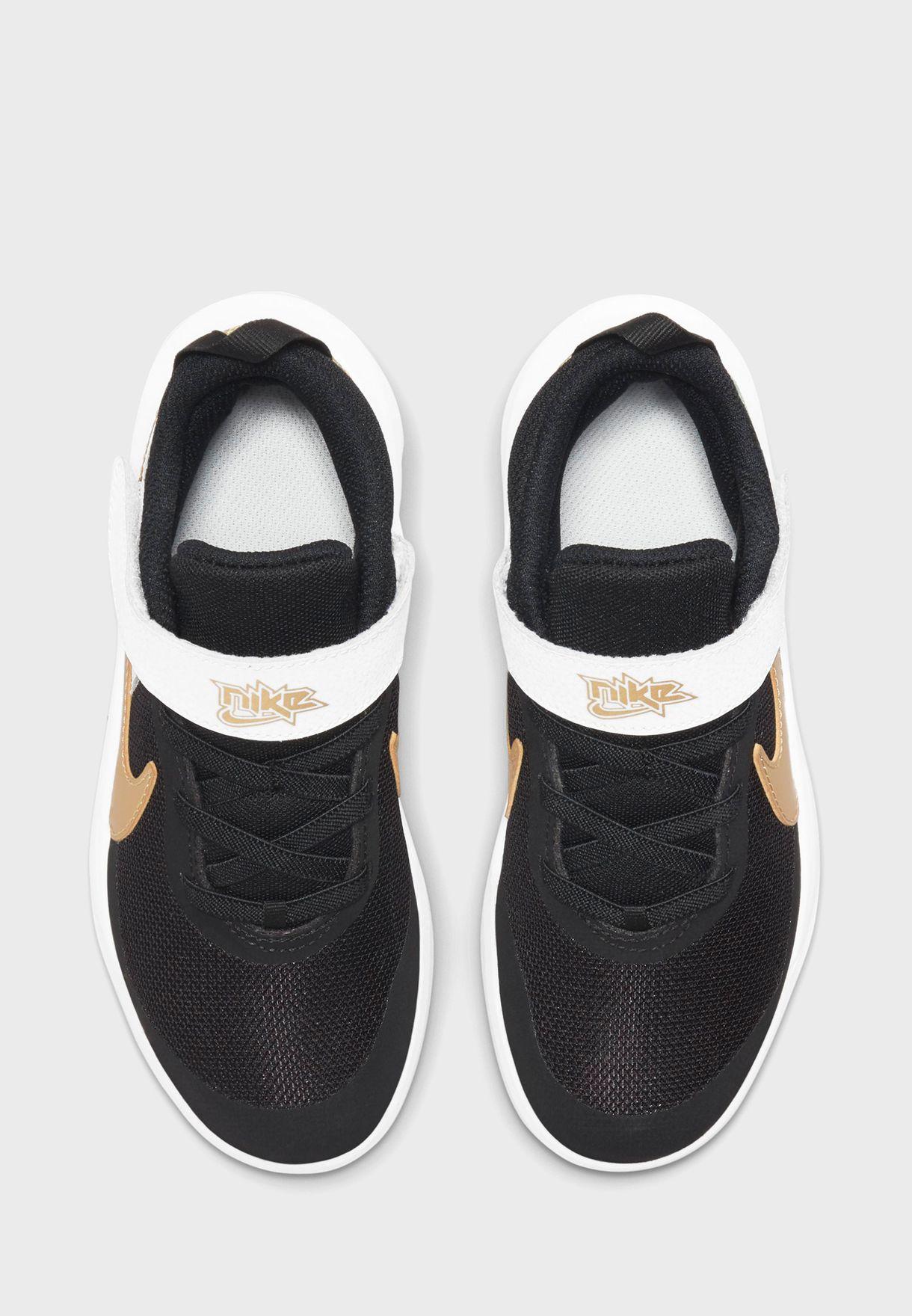 حذاء تيم هاستل دي10