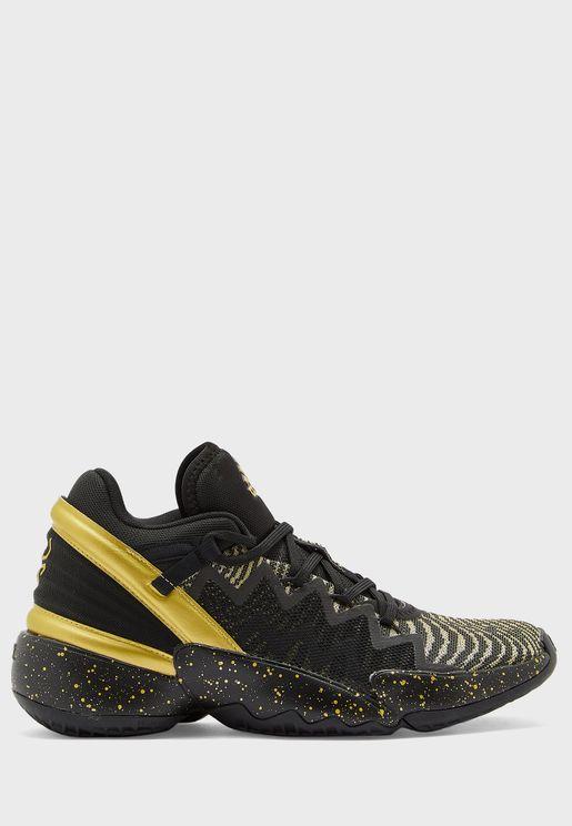 حذاء دونوفان ميتشل كرة السلة للجنسين