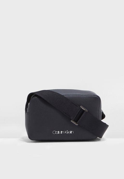 Strap Camera Crossbody