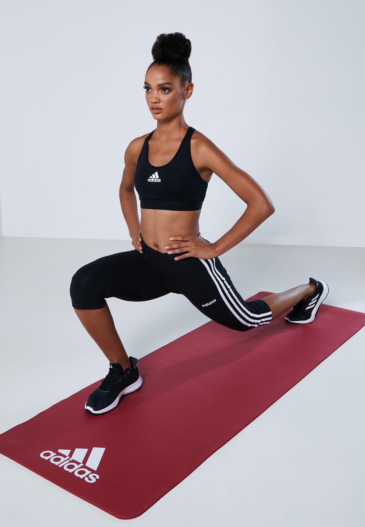 Yoga Fitness Mat - 7MM