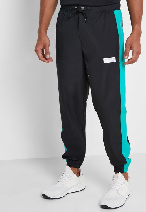 Athletics Windbreaker Sweatpants