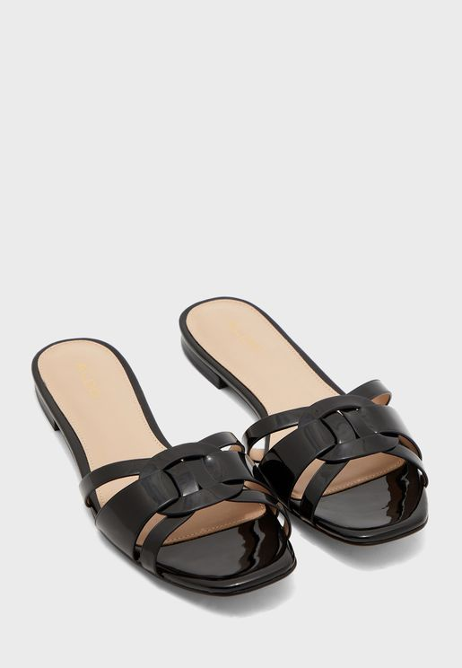 Astirassa High Heel Sandal