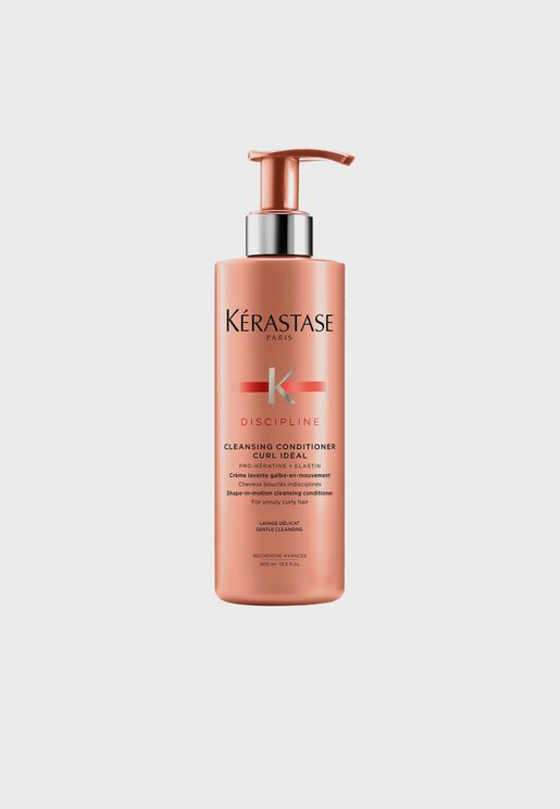 Discipline Cleansing Conditioner 400ml