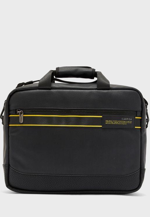 Bastian Messenger Bag