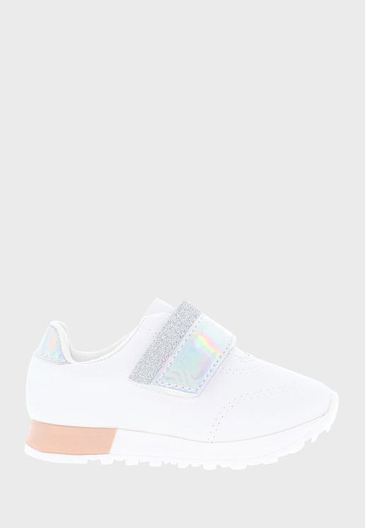 Infant Lily Casual Life Style Sports