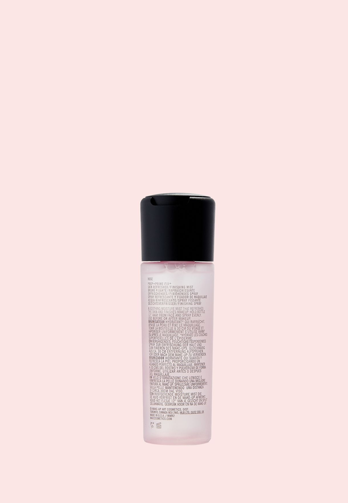Prep + Prime Fix+ Setting Spray - Rose 100ml