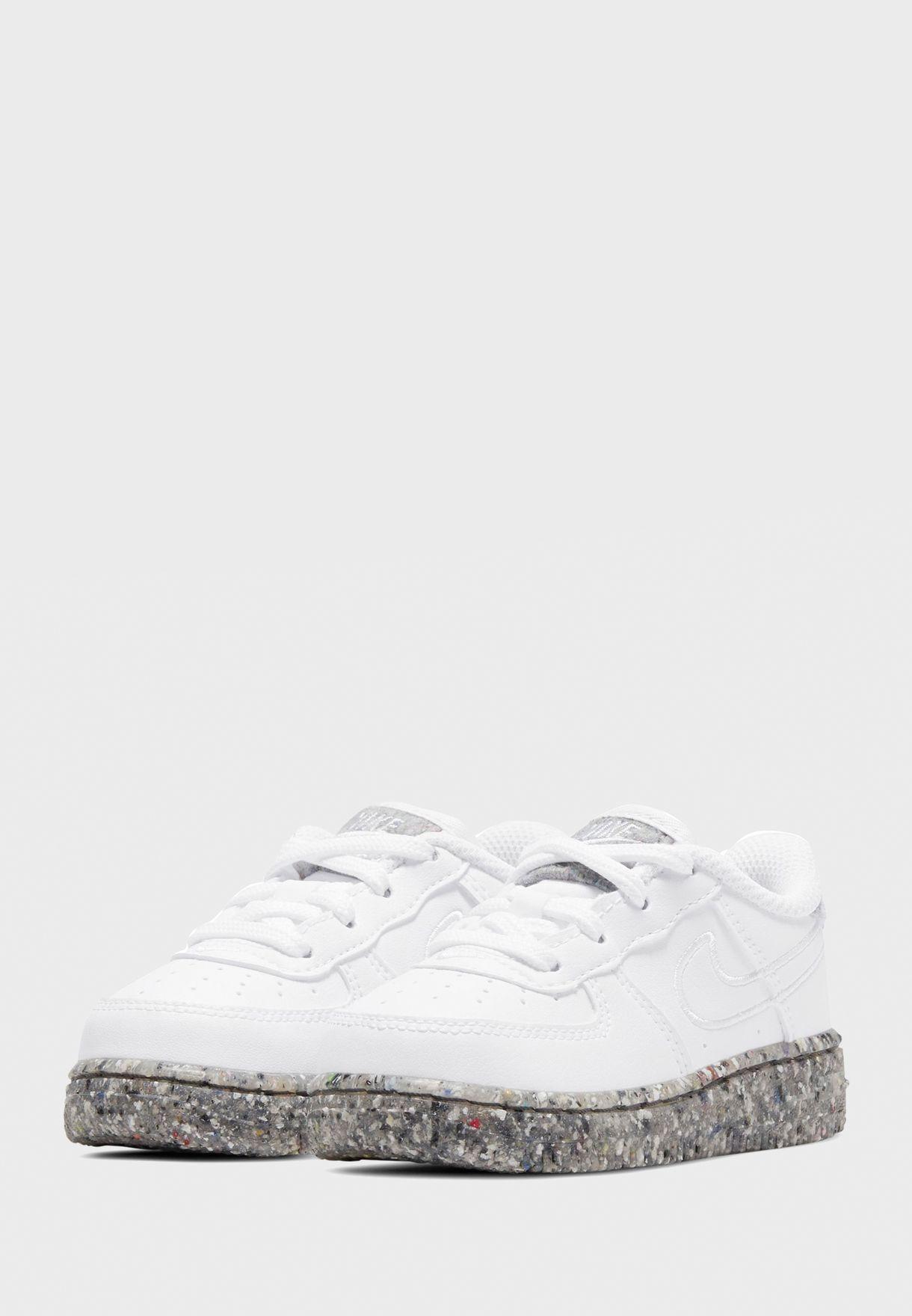 حذاء فورس 1 موف 2 زيرو