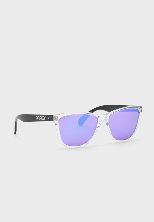 نظارة شمسية بنمط عين القطة 0Oo9444