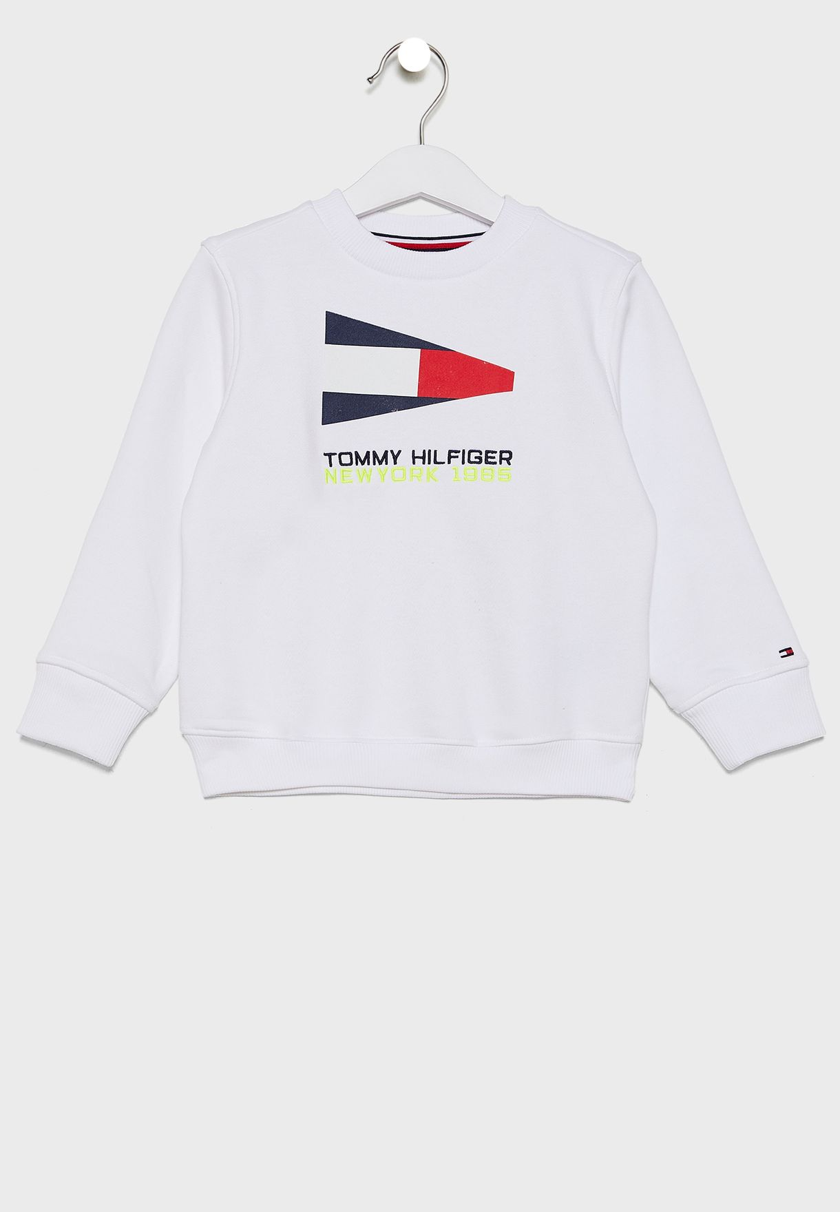 Kids Logo Sweatshirt