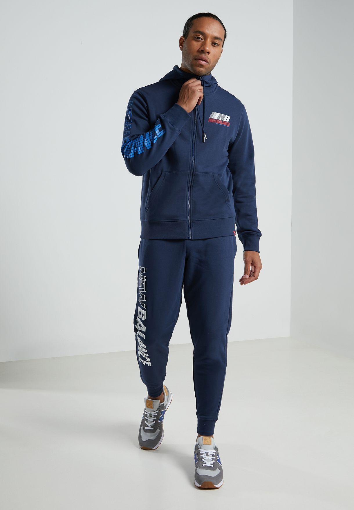 Athletics Speed Jacket