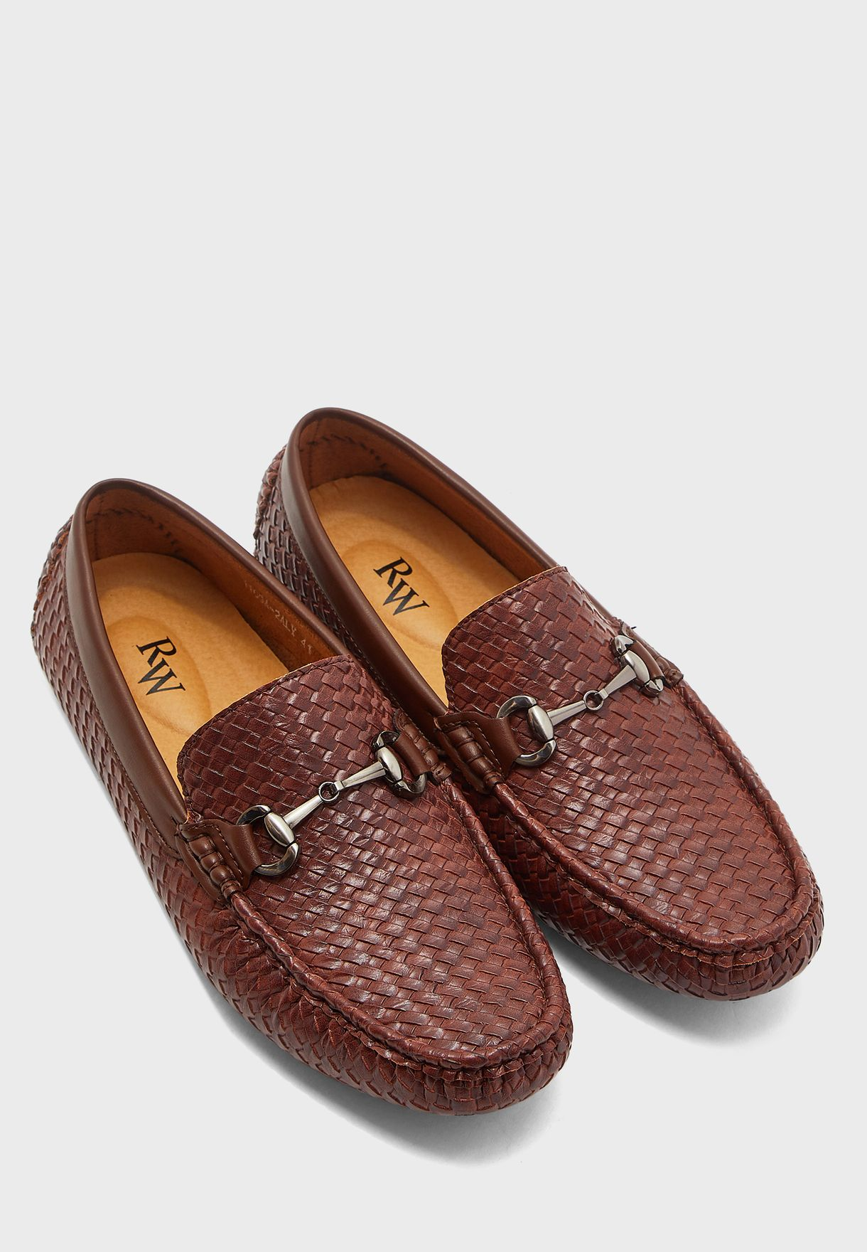 Comfort Evening Moccasins