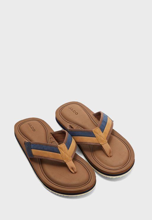 Herik Flip Flops