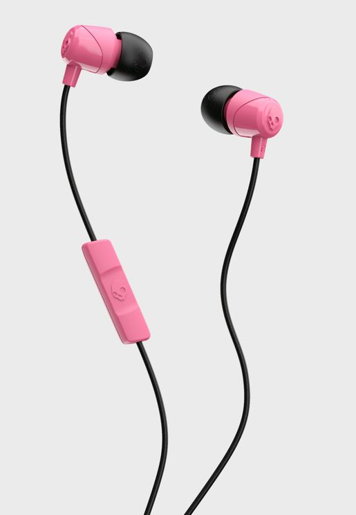 Jib In-Ear Earphone With Microphone