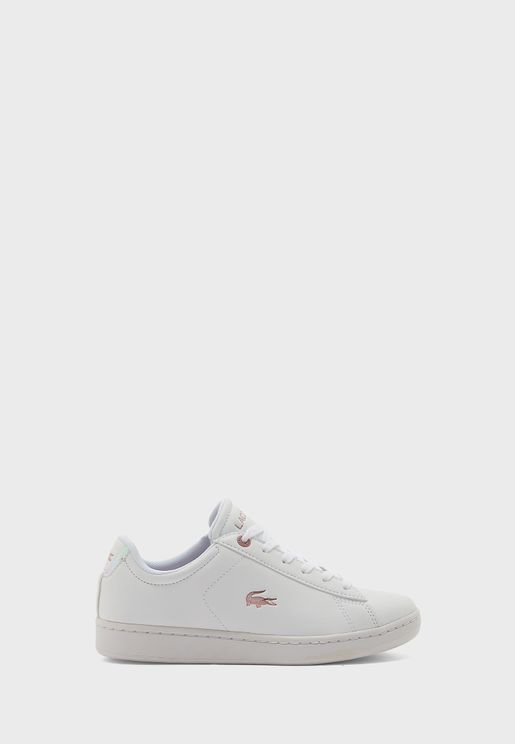 Youth Carnaby Evo Metallic Accent Sneaker