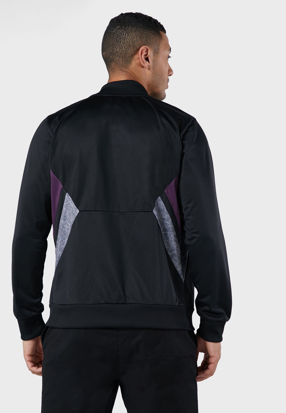 Ventura Tricot Jacket